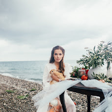 Wedding photographer Aleksandr Lomancov (SLomancov). Photo of 28.02.2018