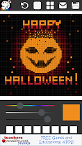 Draw Pixels - Pixel Art Game - screenshot thumbnail 11