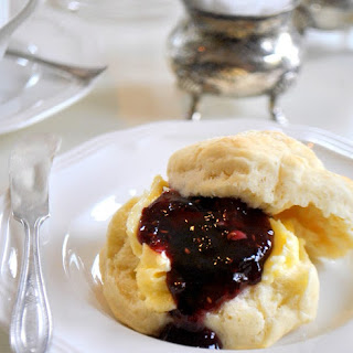 Baking Scones Without Eggs Recipes