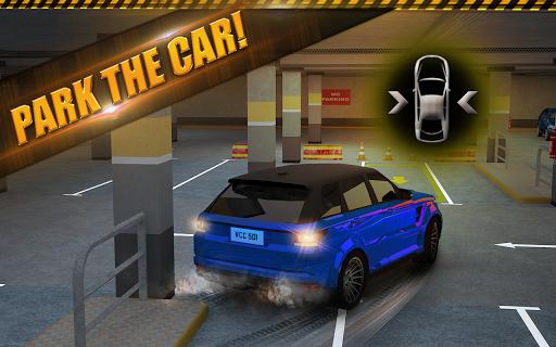 Modern Driving School 3D 1.5 screenshots 9