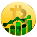 CryptoCoins Forecast icon