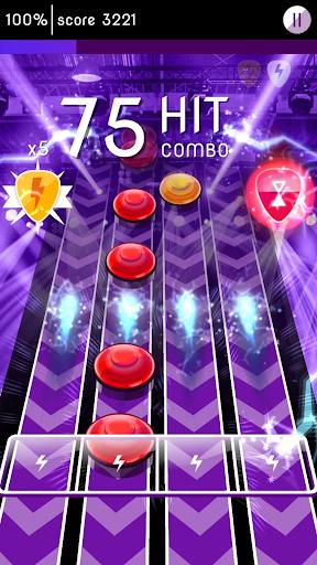 Rock Challenge: Electric Guitar Game 1.2 screenshots 8