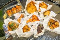 紅帽炸物 台中美食 台中鹽酥雞 台中雞排