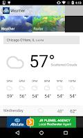 Screenshot of Daily Herald -Suburban Chicago