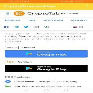 Crypto-Miner-Browser 3