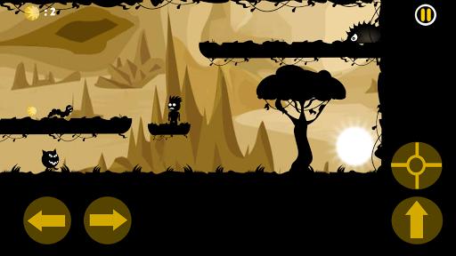 Shadow Boy's Adventures ss3