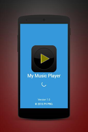 Music Player Pro 2015