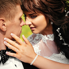 Wedding photographer Masha Plaksina (maryFrost). Photo of 28.09.2017