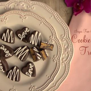 Cookie Dough Truffles.