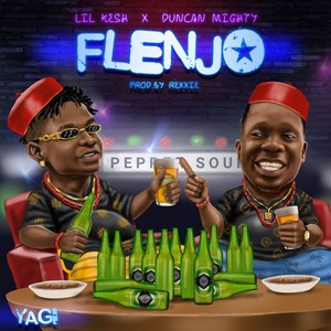 Flenjo (feat. Duncan Mighty) Upload Your Music Free