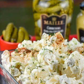 Easy Picnic Potato Salad