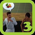 Guida per l'Sims3 icon