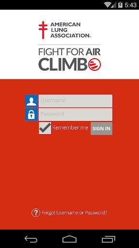 FFA Climb