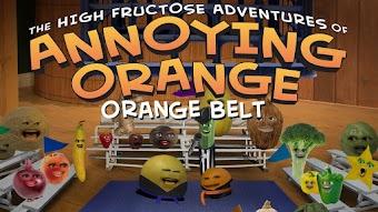 Season 1 Episode 22 Orange Belt