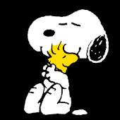 Peanuts Emoji