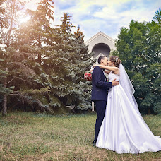 Wedding photographer Alena Grebeneva (Grebeneva56). Photo of 09.09.2015