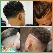 Latest Men Hairstyle Ideas