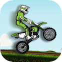 Fun Kid Motocross-Racing icon