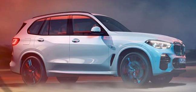 Perbandingan Biaya Perawatan Land Rover Range Rover Vs BMW X5, Siapa Pemenangnya? 02