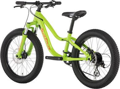 Salsa Timberjack Suspension 20+ Kids Mountain Bike alternate image 4