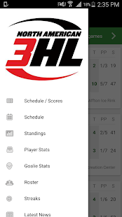 NA3HL- screenshot thumbnail