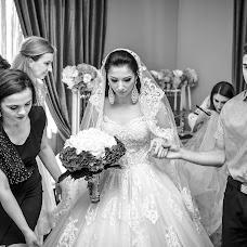 Wedding photographer Olga Baranovskaya (OlgaMaykop). Photo of 03.03.2018