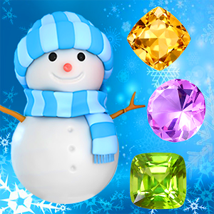 Snowman Games & Frozen Puzzles for PC and MAC