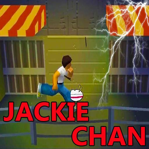 Hint Jackie Chan Stunmaster : 2017
