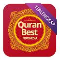 Quran Best - Al-Quran Indonesia & Terjemahan icon