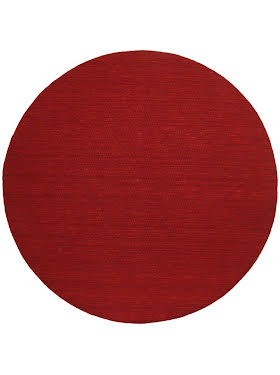 Kelim Solo - Dark Red