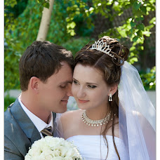 Wedding photographer Viktoriya Lotkina (VickySunshine). Photo of 28.06.2016