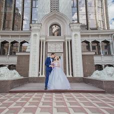 Wedding photographer Sergey Spiridonov (SERIC). Photo of 14.06.2016