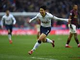 🎥 Manchester City tombe à Tottenham, Bergwijn décisif dès ses débuts !