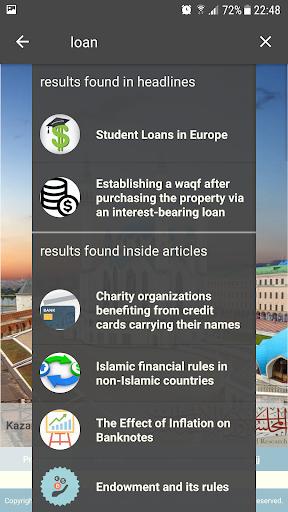 Euro Fatwa screenshot 7