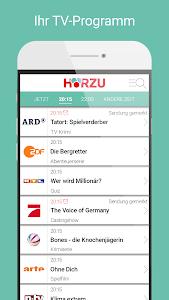 HÖRZU TV Programm als TV-App 1.0.25 (AdFree)