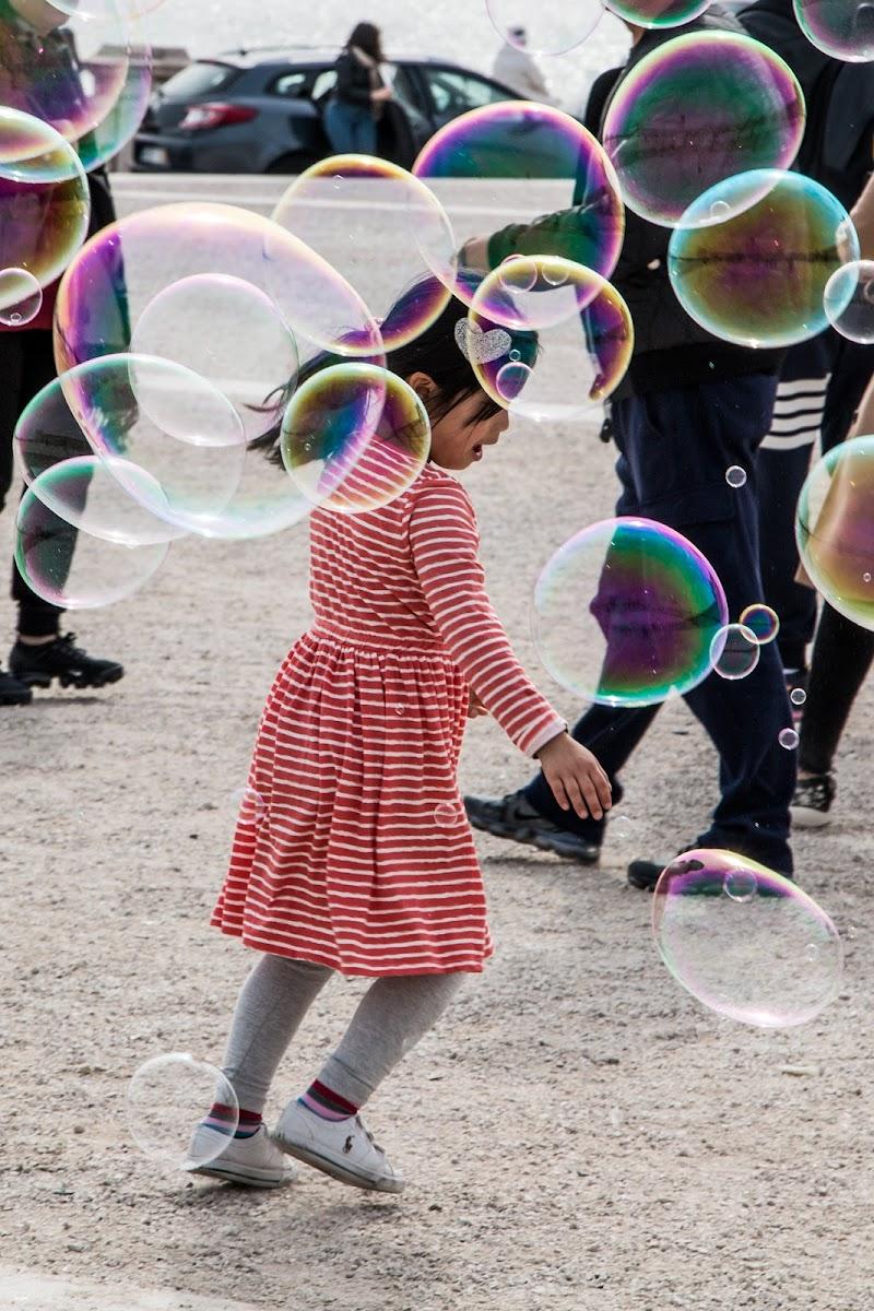 Come una bolla di sapone... di Jiggly