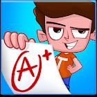 Cheating Tom 3 - Genius School icon