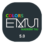 Colors Theme for Huawei EMUi 5