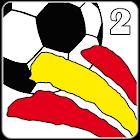 Info Liga 123 icon