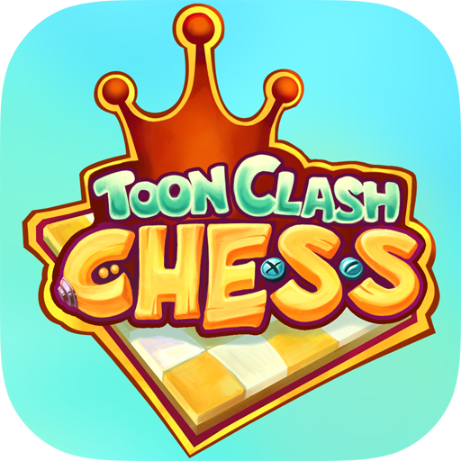 Тoon Clash Chess file APK for Gaming PC/PS3/PS4 Smart TV