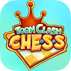 Тoon Clash Chess icon