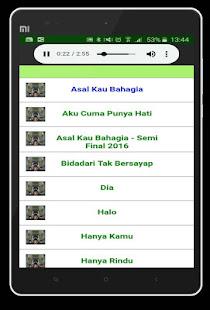 Download Lagu Andmesh Offline - Lirik For PC Windows and Mac apk screenshot 11
