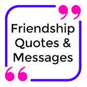 Friendship Quotes & Messages - Facebook & WhatsApp