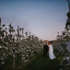 Wedding photographer Damian Niedźwiedź (inspiration). Photo of 01.05.2018