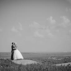 Wedding photographer Evgeniy Mayorov (YevgenY). Photo of 17.08.2013