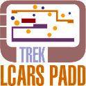 Trek LCARS PADD icon