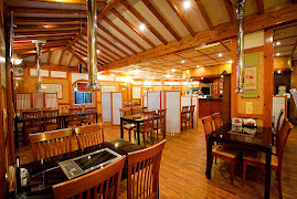 Ресторан Мёнга