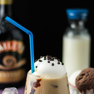 Baileys Ice Cream Coffee