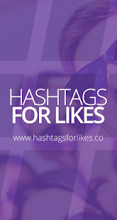 Hashtags For Likes.co- screenshot thumbnail