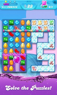 Candy Crush Soda Saga MOD Apk (Unlimited Moves) 4